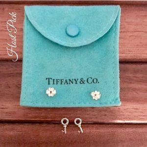 🔺Final🔺🌟HP🌟💯 Tiffany Key Earrings
